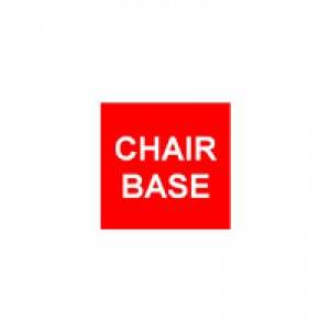 CHAIR BASE