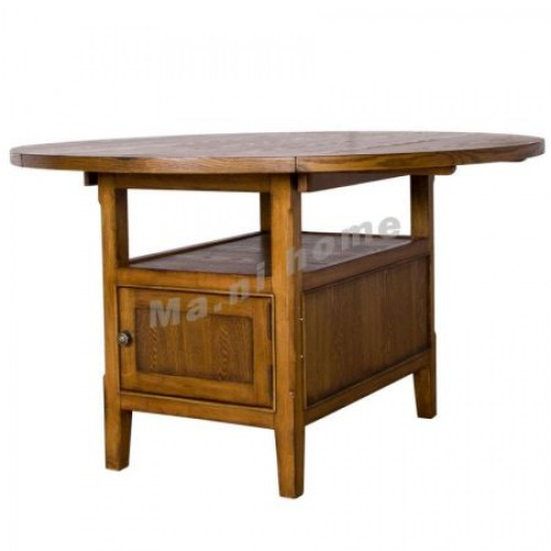 RETRO 1300 circular dining table, VDT0045-1, 809397