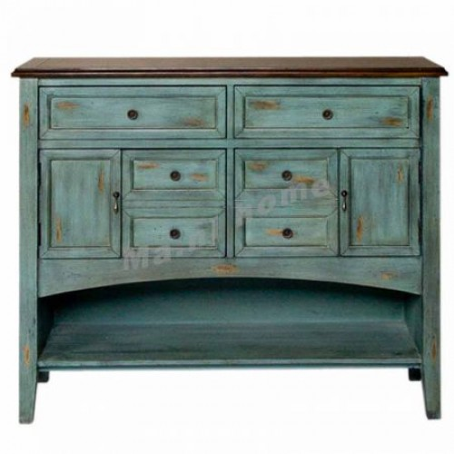 RETRO 1200 chest of drawers, JH-12038, 809408
