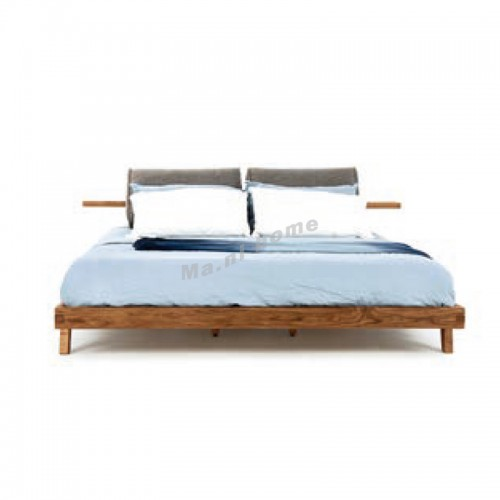 RAE bed, Rowan, Fabric, 815901