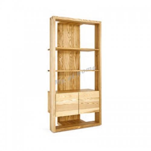 ALINE 900 display cabinet, ash, 815931
