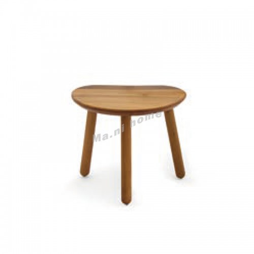 YOSE 500 night stool, yellow poplar, 815941