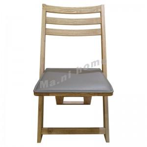 GEO 500 摺椅, 灰色, 100008