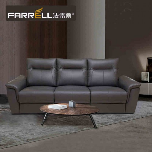 FARRELL electrical recliner, Leather sofa, G4586