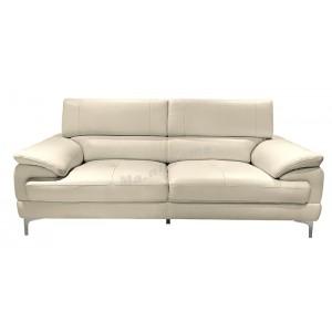 ALFEO leather sofa