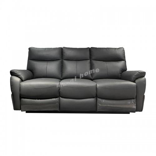 UGO electrical recliner, leather sofa