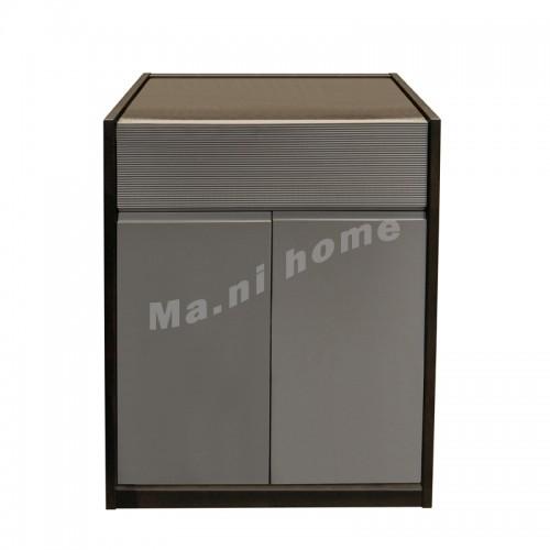 FINN 950 sideboard, oak veneer, 813748