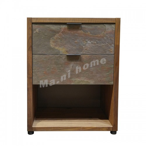 BRICK 600 書櫃, 胡桃木飾面 , 813749