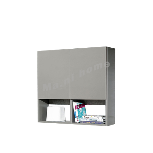 BRICK 1100 wall cabinet,  grey ,  814721