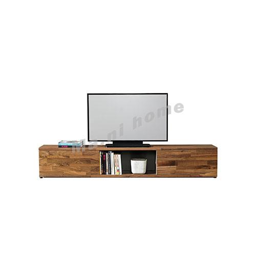 BRICK 2300 tv cabinet, walnut veneer, 814724