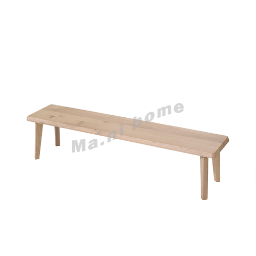 CLEMENT 1500 Bench, solid, 815407