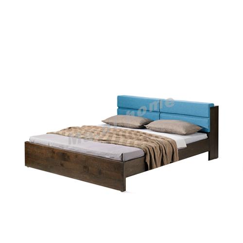 FINN 1900 bed, oak veneer, 814799