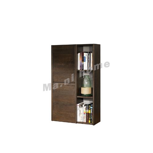 FINN 820 hanging cabinet , oak veneer, 814864