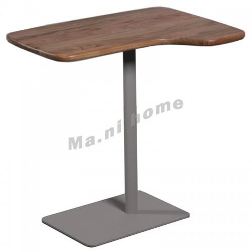 RAE 560 end table, alder wood,803793