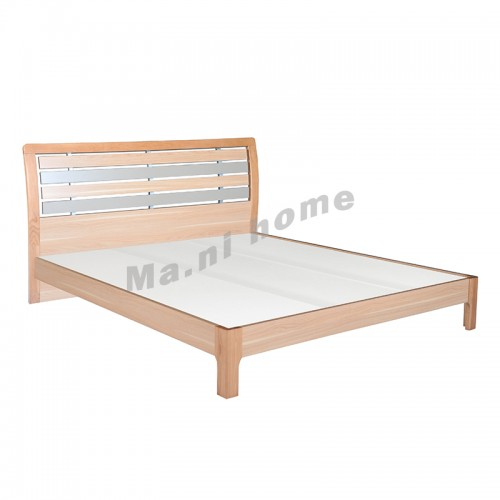 SHAKER bed, 805588