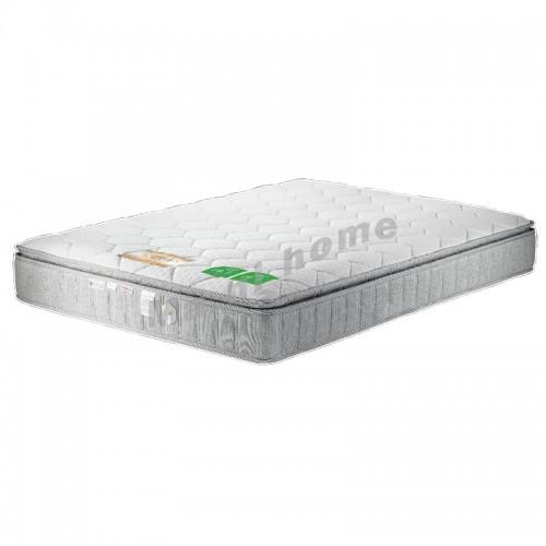 金美夢獨立袋裝彈簧床褥 - V8恒溫活氧