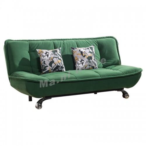 ELMO 2000 3 seat sofabed, 813227