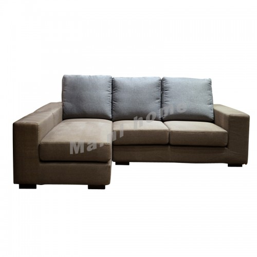 MATTO 2300 L shape sofa, series T,800691