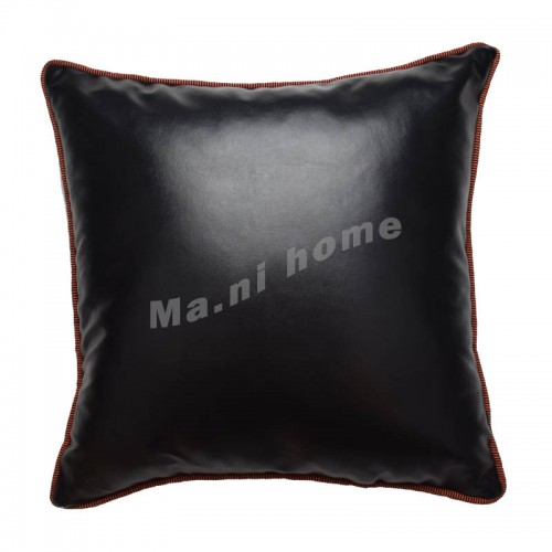 HIDE 450 cushion, black,806405