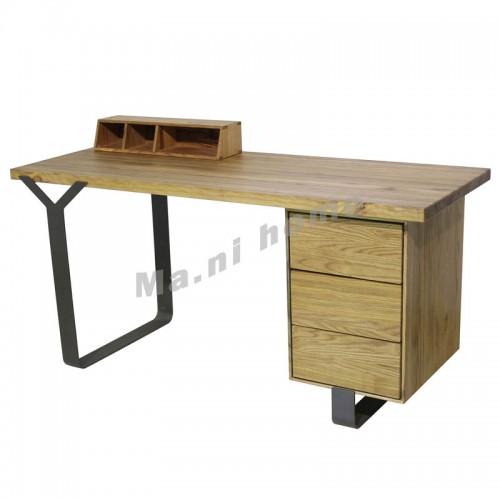 RAE 1600 desk, alder wood,803754