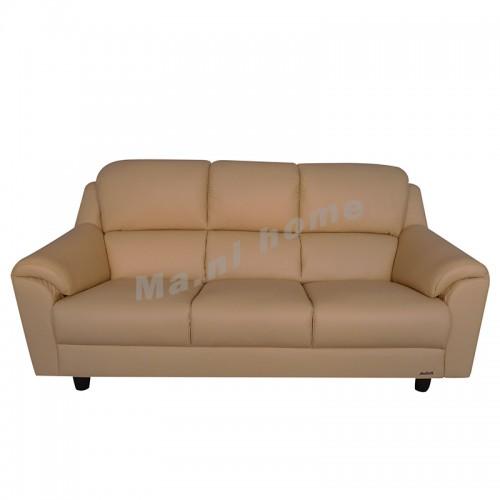 PIEL  leather sofa