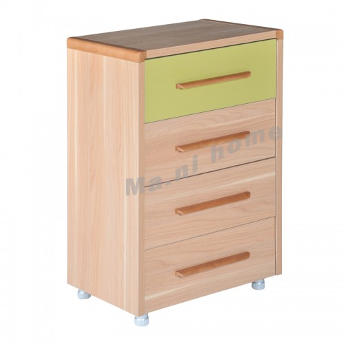 SHAKER 600 chest of drawers,805776