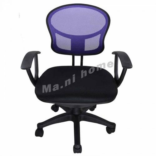 BELLO 610 office chair,mesh, 806555