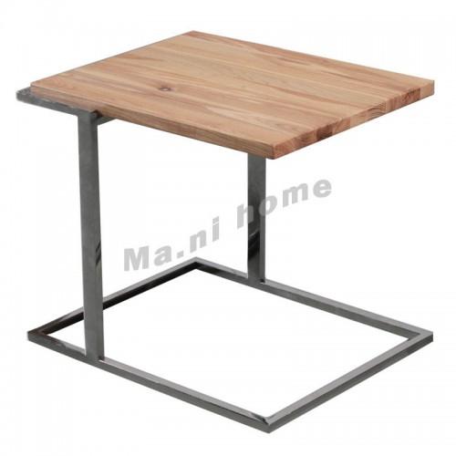 RAE 500 end table, alder wood,803761
