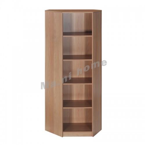 SHAKER 1000 corner bookcase,805743