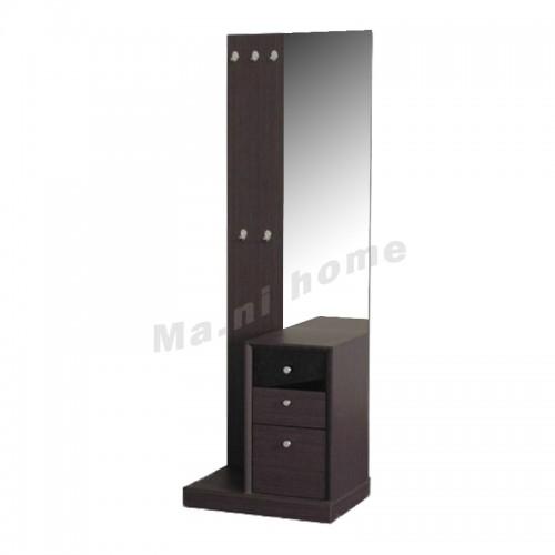 BELLO 600 floor mirror with dresser,805053