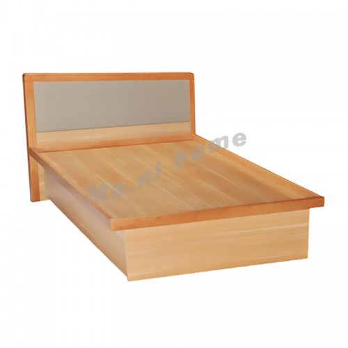SHAKER bed, 805642