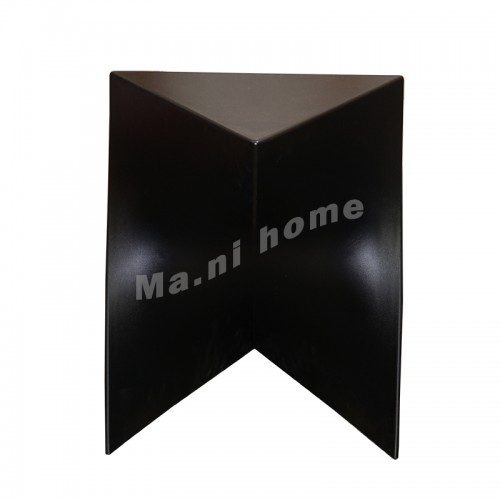 PROFILO dining chair, black, 811166