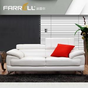 FARRELL 法雷爾 ALFEO真皮梳化, G6629