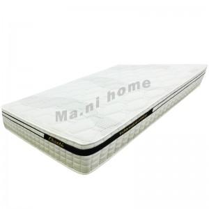 Silver Guard 健護銀離子溫感獨立袋裝彈簧床褥,SG9000