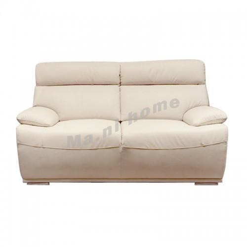 FAZIL 1600 2 seat leather sofa, 813871