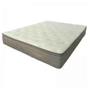 Organic Bounce 有機清新天然乳膠獨立袋裝彈簧床褥,OB7000