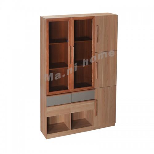 SHAKER 1400 bookcase,805741